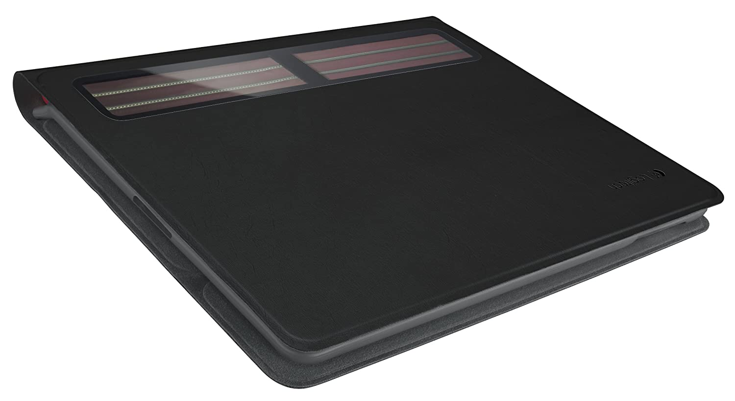 Logitech Solar Keyboard Folio for iPad 2 and iPad (3rd/4th generation) ($67.99)