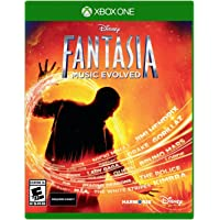 Fantasia: Music Evolved for Xbox One by Disney