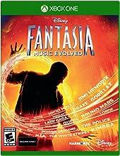 Disney Fantasia Music Evolved - Xbox One