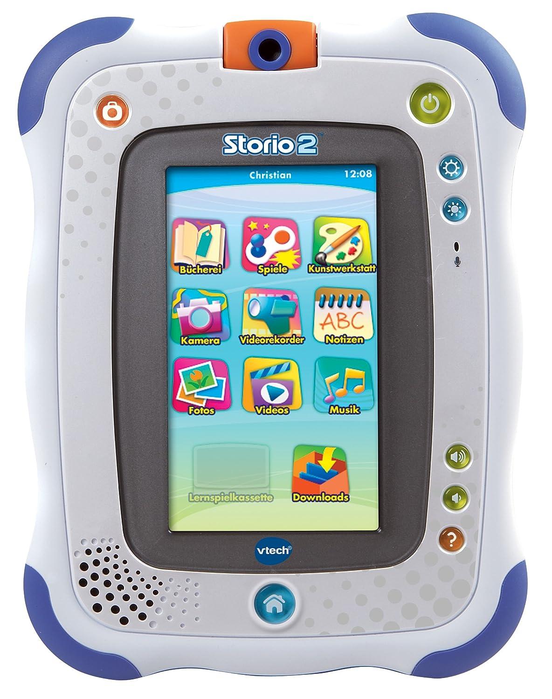 VTech 80-136804 – Storio 2 günstig kaufen