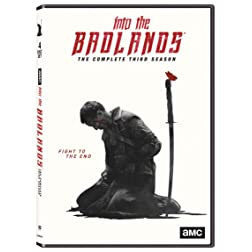 Into The Badlands season 3