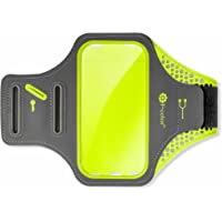 iPhone 6 Armband F-color Sports Armband Case