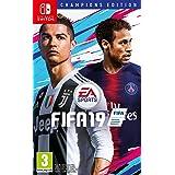 FIFA 19 Champion Edition (Nintendo Switch) UK IMPORT