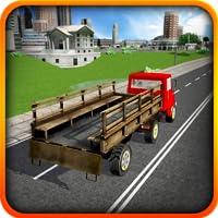 Modern Truck Driving 3D
