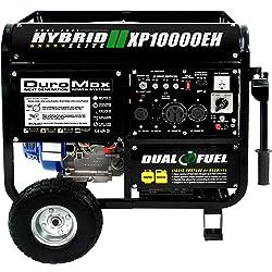 Generic XP10000EH 10000 Watt Gasoline Portable Generator