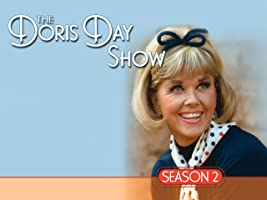 The Doris Day Show Season 2