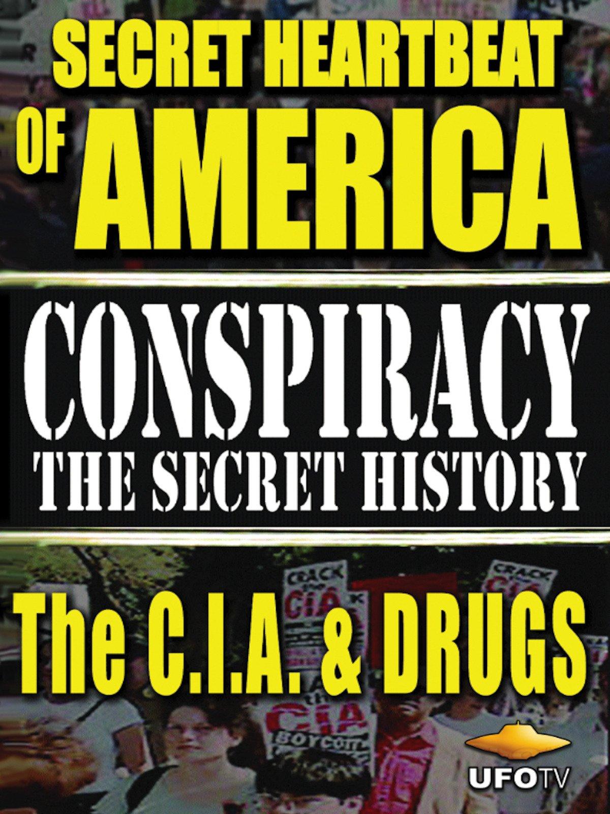 Conspiracy The Secret History