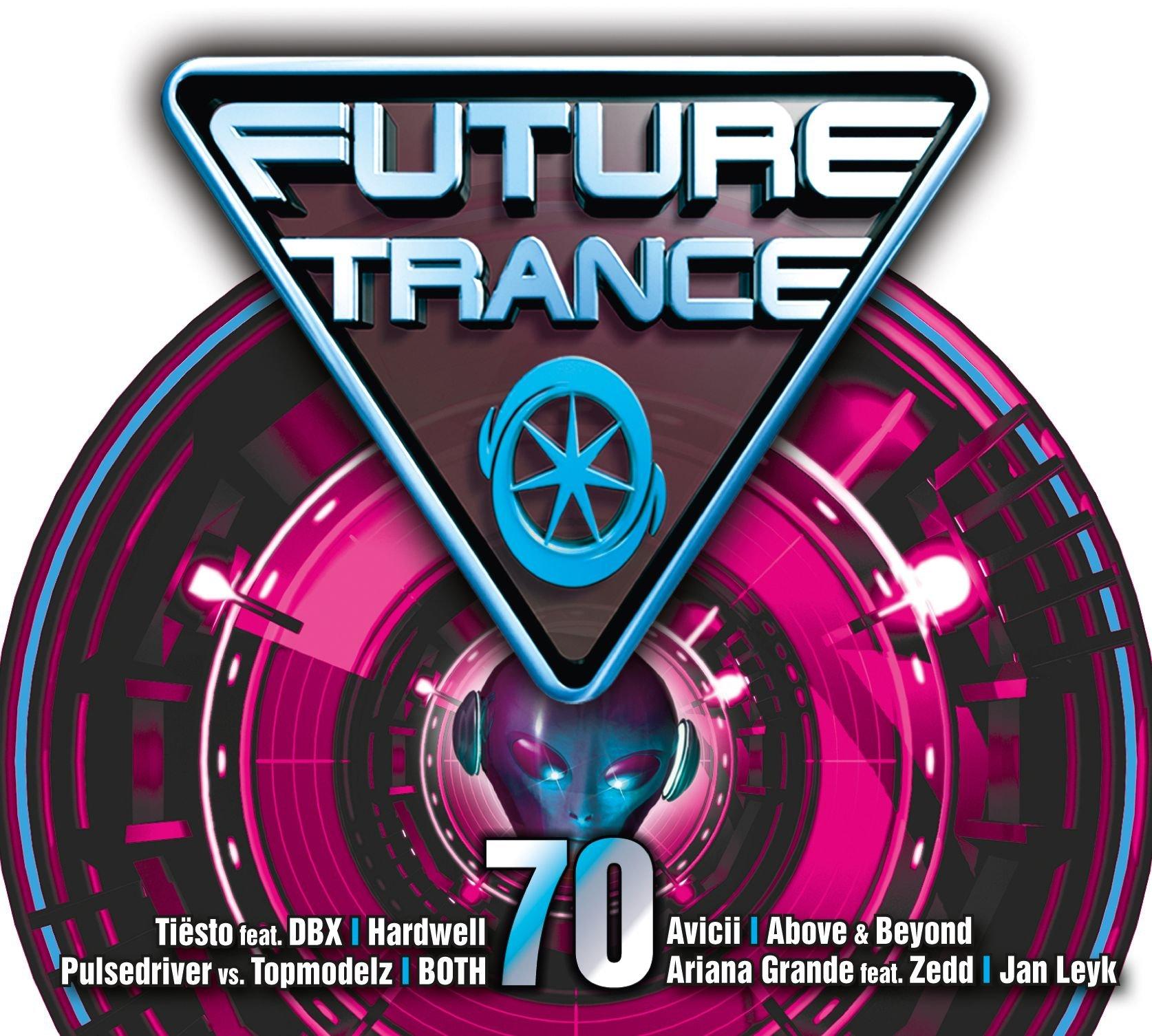 VA-Future Trance Vol.70-3CD-2014-VOiCE Download