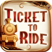 Ticket to Ride for Android Download