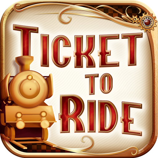 Ticket to Ride (Ticket 1910 compare prices)
