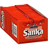 Sanka Instant Single Serve Decaf Coffee, 5.9 oz. Envelopes (Pack of 100) (Color: Red, Tamaño: 100 Count)