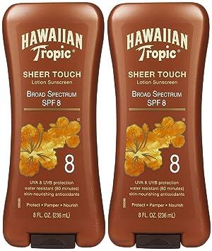 Hawaiian Tropic 8741 Ajakápolás