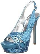 Lauren Jones Women's Violet Slingback Sandal