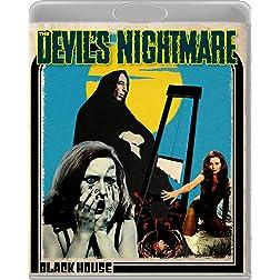 The Devil's Nightmare [Blu-ray]