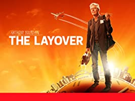 The Layover with Anthony Bourdain Season 1
