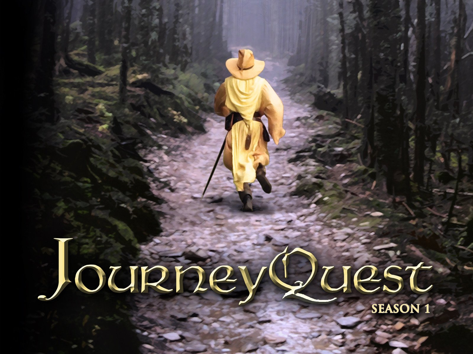 JourneyQuest - Season 1