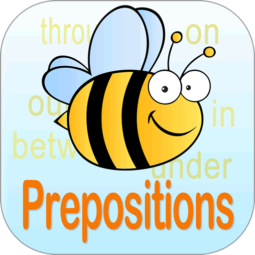 PrepositionsTM  by Baby BumbleBee - Video Flashcard Player (Prepositions For Kids compare prices)