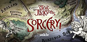 Sorcery! by inkle Ltd