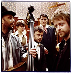 Image of Penguin Cafe Orchestra