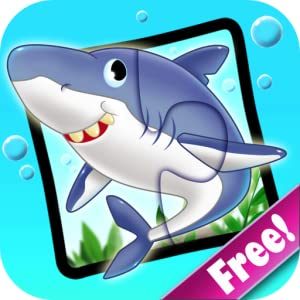 Ocean Jigsaw Puzzles 123 Free - Fun Learning Puzzle Game for Kids from GiggleUp Kids Apps & Educational Games