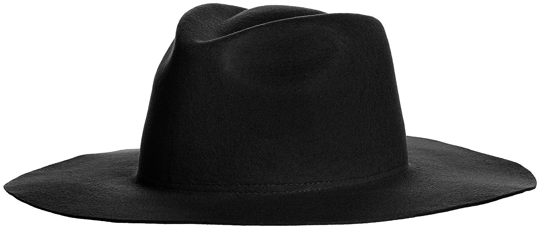 (スナイデル)snidel ハートフェルトハット SWGH153605 9 BLK F : 服&ファッション小物通販 | Amazon.co.jp