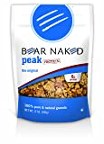 Bear Naked All Natural Granola, Peak Protein, 12-Ounce Pouches (Pack of 6)