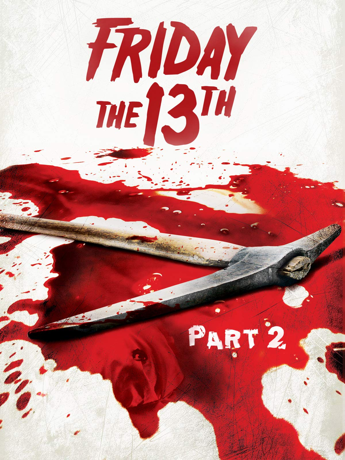 Friday the 13th - Part II on Amazon Prime Video UK
