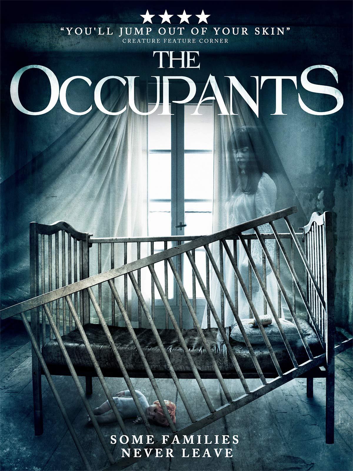 The Occupants on Amazon Prime Video UK