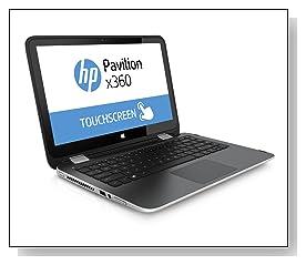 HP Pavilion x360 13-a010nr 13.3 inch Convertible Laptop Review