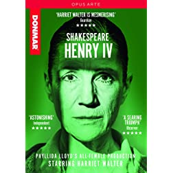 Shakespeare: Henry IV