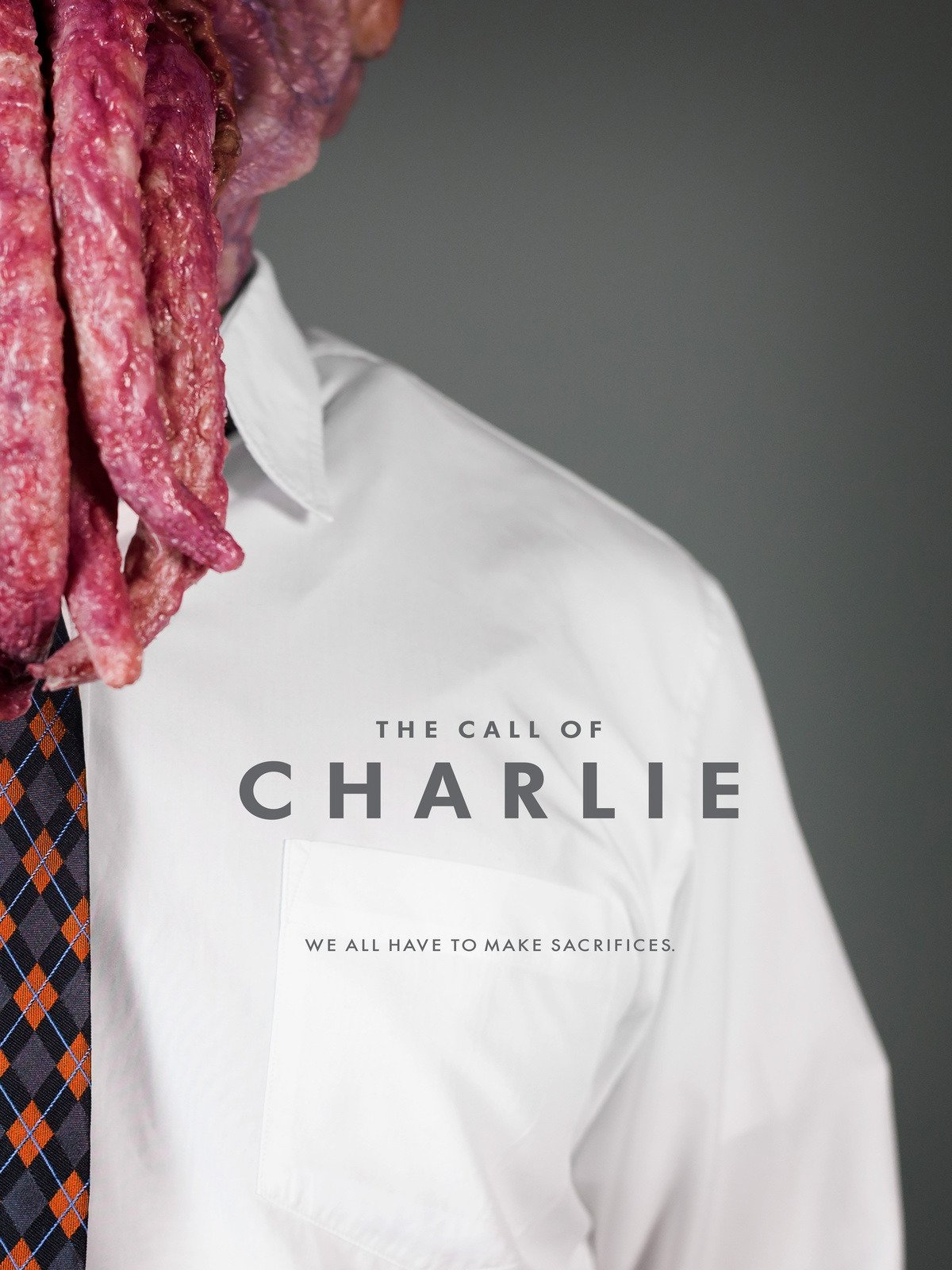 The Call of Charlie on Amazon Prime Instant Video UK