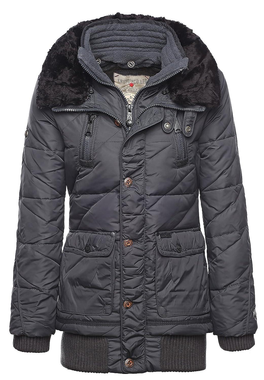 KHUJO Strig Jacke online kaufen