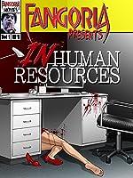 Fangoria Presents Inhuman Resources