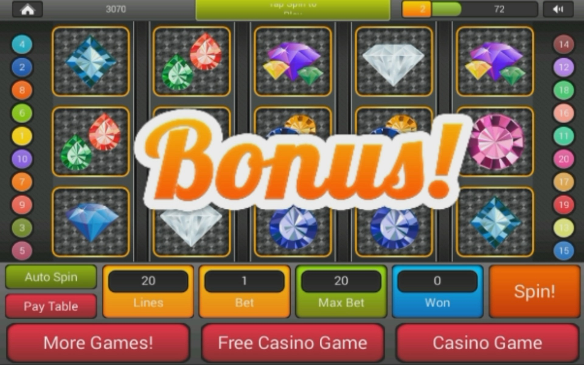 free casino games jewels