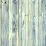 Kate 8x8ft Vintage Backdrops for Photographer Faux Wood Wall Background for Photo Studio for Children Photo Booth (Color: 0155, Tamaño: 8x8ft)