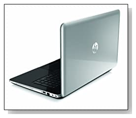 HP Pavilion 17-E020US Review
