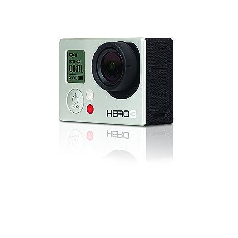 GoPro HERO3: White Edition