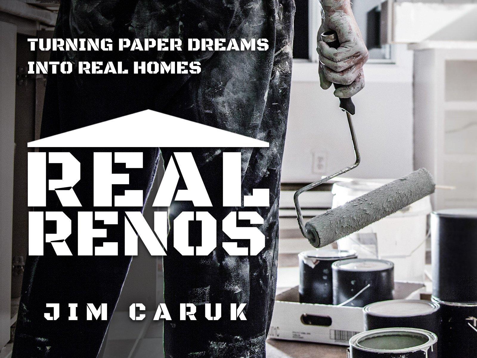 Real Renos - Season 3