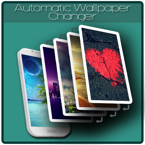 automatic-wallpaper-changer
