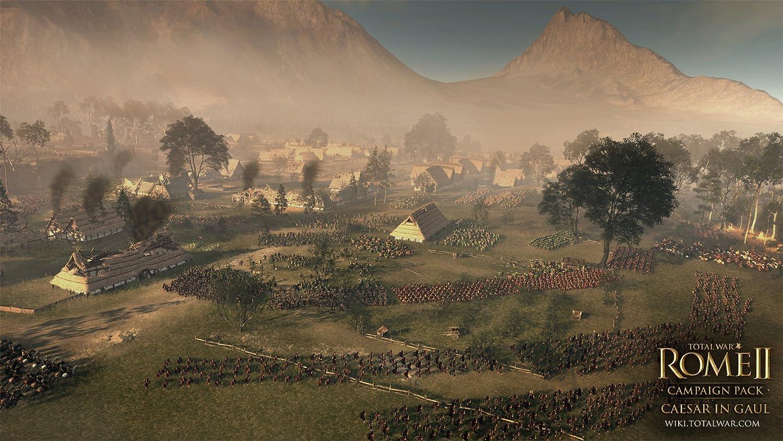 الاستراتيجيه total rome Caesar Gaul RELOADED,بوابة 2013 81K7l+gp29L._SL150