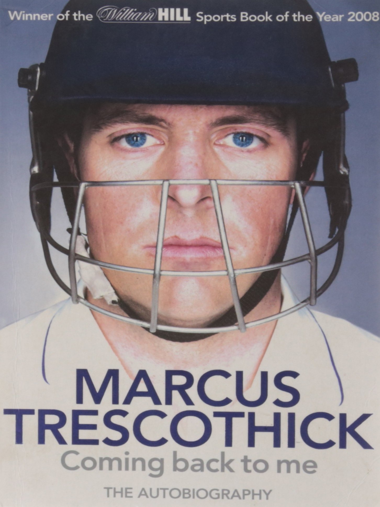 Buying Back To Me: The Autobiography Of Marcus Trescothick Book Online  At Low Prices In India Ing Back To Me: The Autobiography Of Marcus