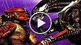 CGR Undertow - ALIEN VS. PREDATOR Review For Atari...