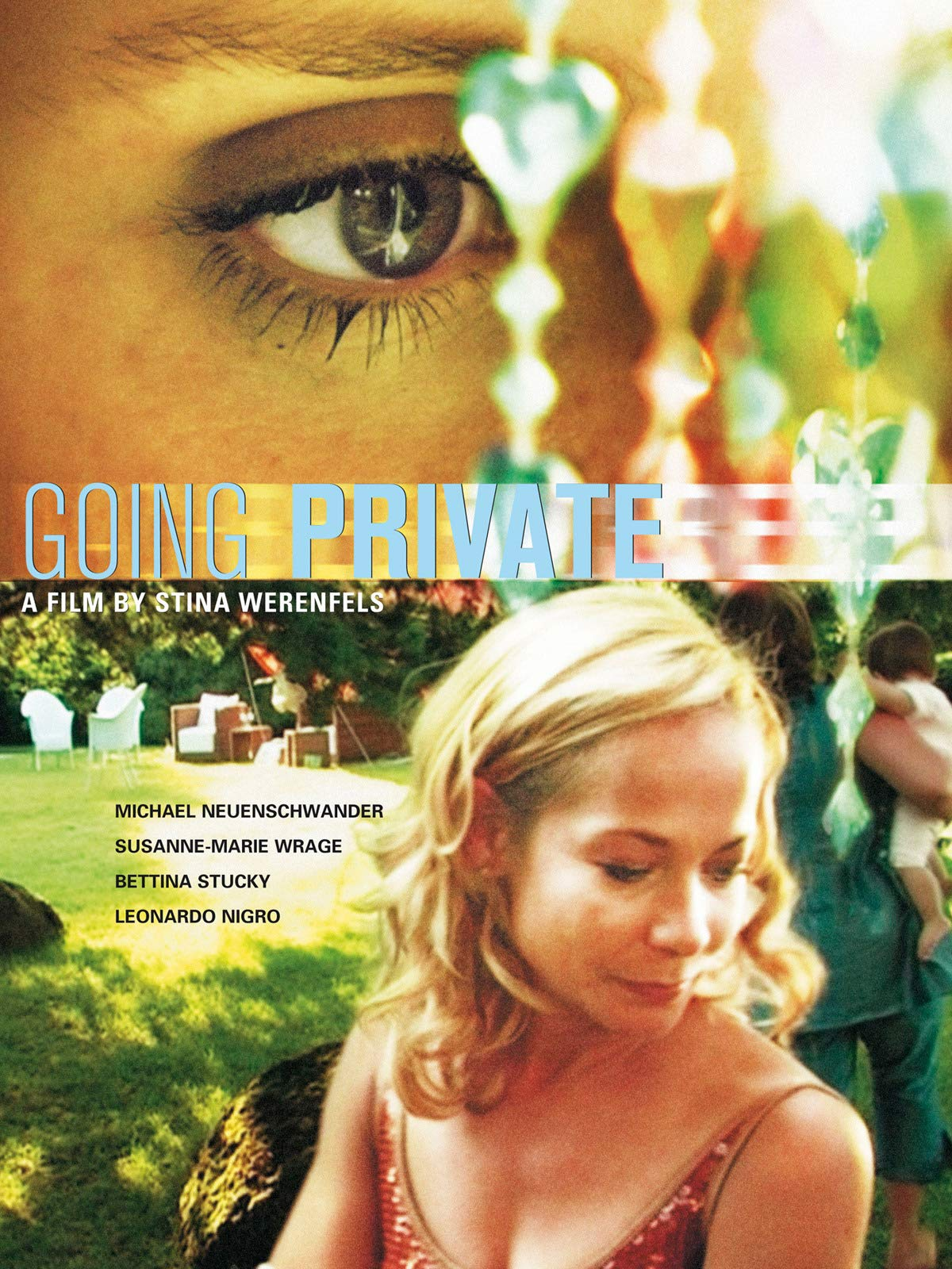 Going Private on Amazon Prime Video UK