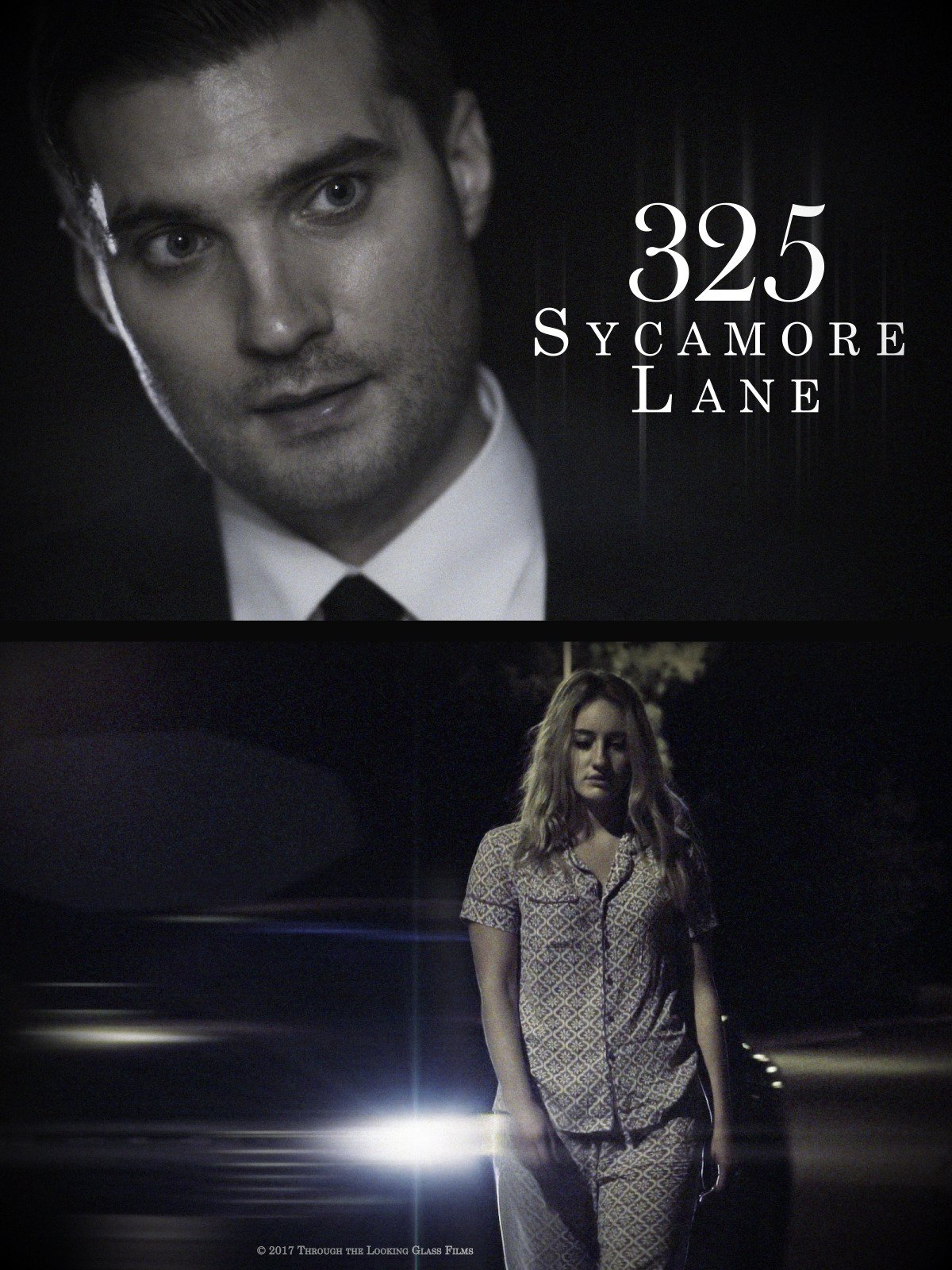 325 Sycamore Lane on Amazon Prime Instant Video UK