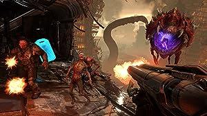 Doom Eternal - PlayStation 4 Deluxe Edition