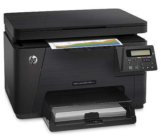 Hp Laserjet Pro M176n Mfp imprimante multifonction laser