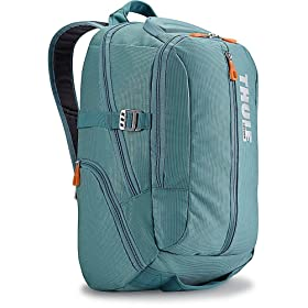 THULE TCBP117FTH TCBP-117FTH MACBOOK BACKPACK - FATHOM