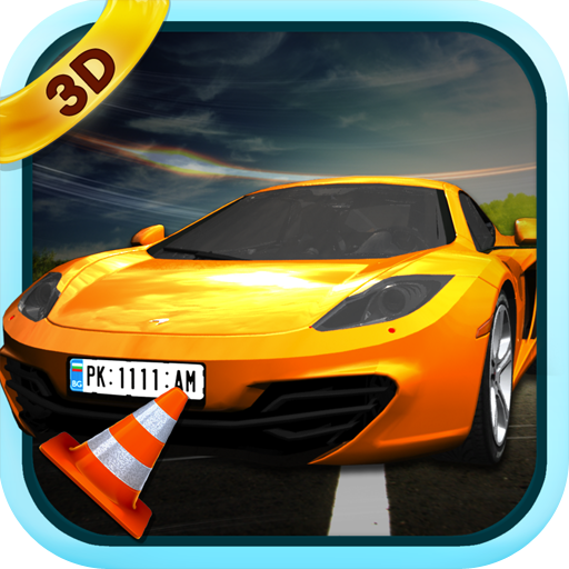 multilevel-car-parking-simulator