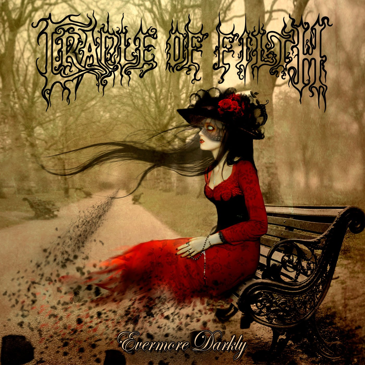 Cradle of Filth Covers Cradle of Filth Evermore