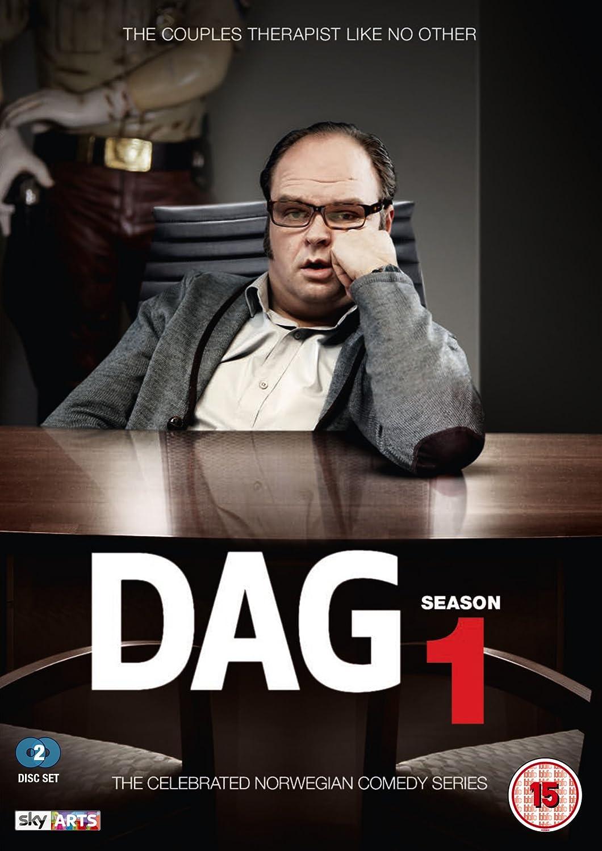 Dag: Season 1